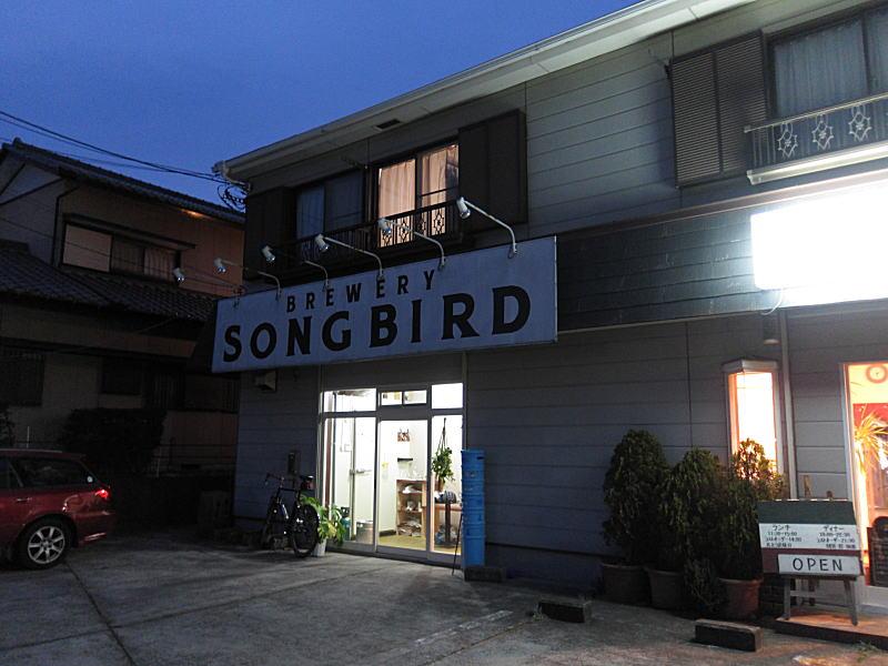 Songbird0542